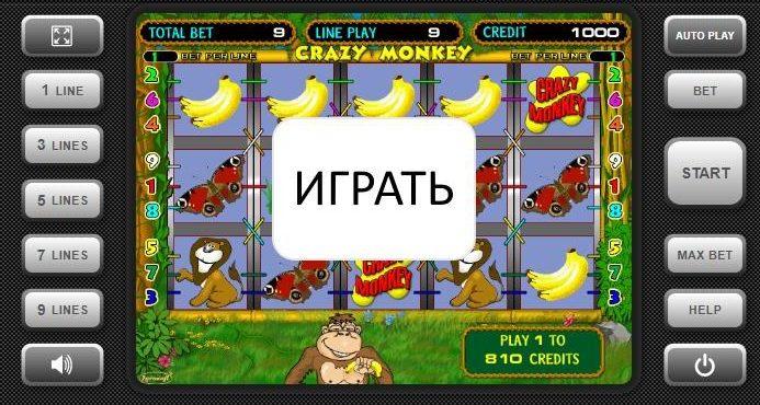 Бешеные обезьяны игровые автоматы игровой автомат крейзи манки бесплатно